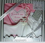 Baby Gift Idea 5 Pieces cn5pte-rsbc-rv Maternity Gift nissanou