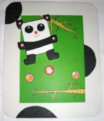 Djeco - Magnetic Table Panda - z' Friends of the Amazon