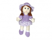 Habibi Plush Doll Heatable Toy