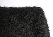 Seasofbeauty Faux Fur photography photo Faux wool Basket Baby Prop Stuffer Blanket