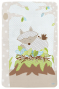 Lottas Lable 64041 Rug Softie Dream Forest 70 x 100 cm