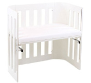 NSAuk Foam and Bamboo Mattress for Babybay Trend