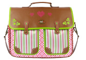 Lief. Lifestyle Doily 4827 Shoulder Bag Pink