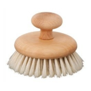 IDEA Factory Massage Brush with Knob diameter 10 cm