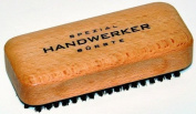 Craftsman brush Beech, oiled 11x4,5cm