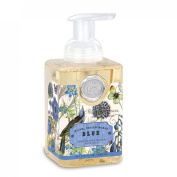 Blue Foaming Hand Soap from FND Promotion by Michel Design Works