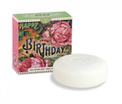 Vintage Birthday A Little Soap from FND Promotion by Michel Design Works