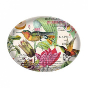 Neroli Glass Soap Dish from FND Promotion by Michel Design Works