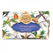 Hummingbird Large Bath Soap Bar from FND Promotion by Michel Design Works