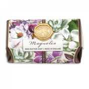 Magnolia Large Bath Soap Bar from FND Promotion by Michel Design Works