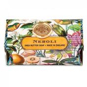 Neroli Large Bath Soap Bar from FND Promotion by Michel Design Works