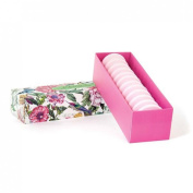 Peony Guest Soap Set from FND Promotion by Michel Design Works