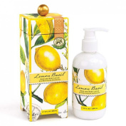 Lemon Basil Hand and Body Lotion from FND Promotion by Michel Design Works