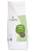 Argiletz Finely Ground Green Clay 1Kg