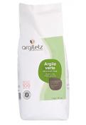 Argiletz Finely Ground Green Clay 1Kg