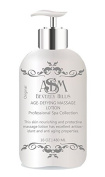 Massage Lotion with pump 470ml - With Rosehip oil, Grapeseed oil, Castor oil, Vitamin E & Aloe Vera