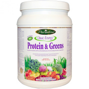 ORAC-Energy, Protein & Greens, 470ml (454 g) - Paradise Herbs - UK Seller