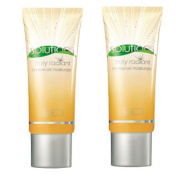 2 x Solutions Truly Radiant Perfectly Tint Release Moisturiser