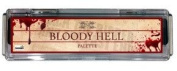The Bloody Hell Palette (Alcohol Activated Make-up) By Dashbo
