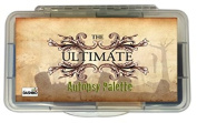 The Ultimate Autopsy Palette (Alcohol Activated Make-up) By Dashbo