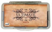 The Ultimate FX Palette (Alcohol Activated Make-up) By Dashbo