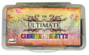 The Ultimate Carnival Palette (Alcohol Activated Make-up) By Dashbo