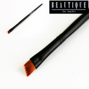 BEAUTIQUE Cosmetic Angled Eye Shadow Brush # 19