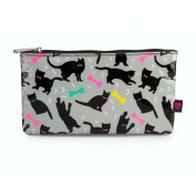 Loungefly Women's Cosmetics Bag Kitty Bow
