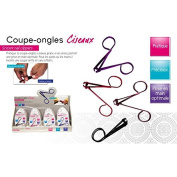 Scissors Nail Clipper/Unite