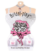 Bridal play dice game Bridal play dice game