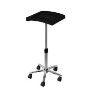 Service Tray Table - Black