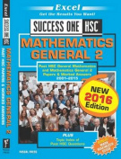 EXCEL SUCCESS ONE - HSC MATHEMATICS GENERAL 2 2016 EDITION