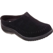 Women's Skechers Relaxed Fit Savour Sedona Black