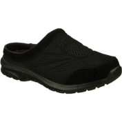 Women's Skechers Relaxed Fit Relaxed Living Serenity Black
