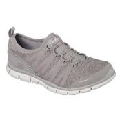 Women's Skechers Gratis Sneaker Shake It Off/Grey