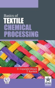 Basics of Textile Chemical Processing