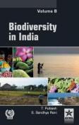 Biodiversity in India: Vol. 8