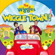 Wiggle Town! * [Region 4]