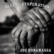 Blues of Desperation *