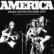 Sigma Sound Studios, 1972