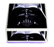 Star Wars Darth Vader Icing7.13cm Inch Square Edible Pre Cut Cake Topper - Printed using Edible Inks on Premium Icing- With FREE Banner Included!