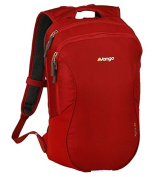 Vango New Rock 25 Rucksack Daysack (2016 model) - Red 25 Litre