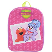 Furchester Small Group Children's Backpack, Multicolour