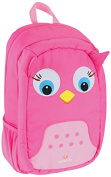 LittleLife Animal Kids SchoolPak (Owl