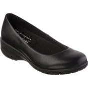 Women's Skechers Work Mina SR Black