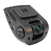 REXING V1 6.9cm Car Driving Recorders 1080p HD Dash Cam with 170 Degree Wide View, G-sensor, Crystal Clear Night Vision Enabled Dash Camera