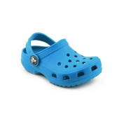 Crocs Boy (Toddler) 'Classic Kids' Synthetic Casual Shoes