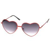EPIC Eyewear 'Bora' Heart Fashion Sunglasses