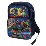 Teenage Mutant Ninja Turtles Kids and Boys Cool Back To School Backpack