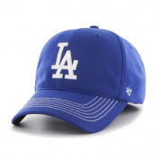 '47 Brand Men's Los Angeles Dodgers Gametime Closer Adjustable Cap